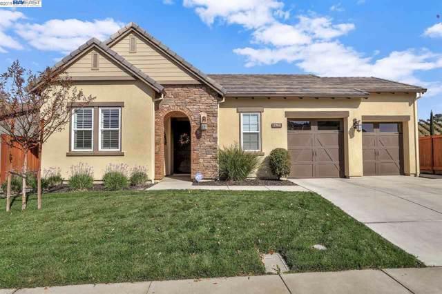 1960 Sacred Mountain Ln, Brentwood, CA 94513 (#40887891) :: Armario Venema Homes Real Estate Team