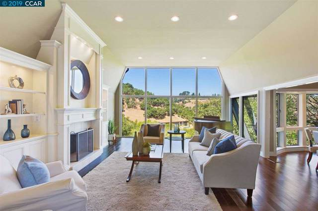 37 Bear Ridge Road, Orinda, CA 94563 (#40888011) :: Armario Venema Homes Real Estate Team