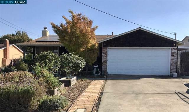 2824 Killarney Dr, San Pablo, CA 94806 (#40888073) :: Armario Venema Homes Real Estate Team