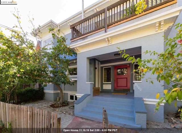 2600 Etna #1, Berkeley, CA 94704 (#40888175) :: Armario Venema Homes Real Estate Team
