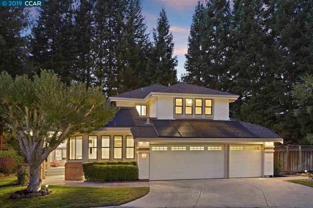 48 Flora Vista Pl, Danville, CA 94526 (#40888252) :: Armario Venema Homes Real Estate Team