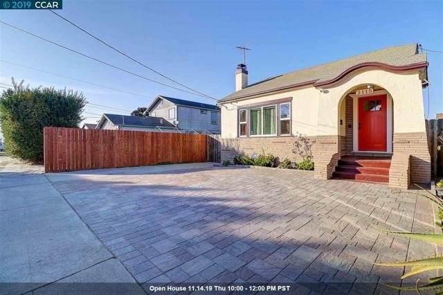 2115 Sanford Avenue, San Pablo, CA 94806 (#40888330) :: The Lucas Group