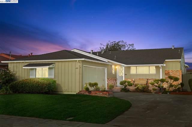 1689 Via Hermana, San Lorenzo, CA 94580 (#40888341) :: Armario Venema Homes Real Estate Team