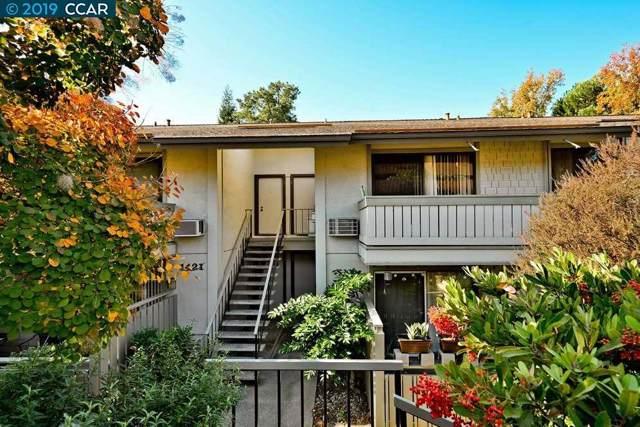1421 Marchbanks Dr #1, Walnut Creek, CA 94598 (#40888457) :: Armario Venema Homes Real Estate Team
