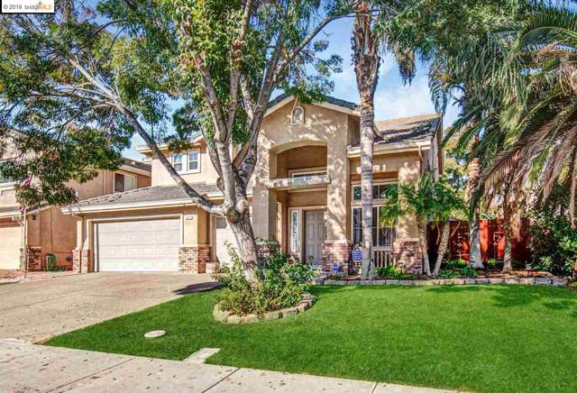 879 Blossom Dr., Brentwood, CA 94513 (#40888504) :: Armario Venema Homes Real Estate Team