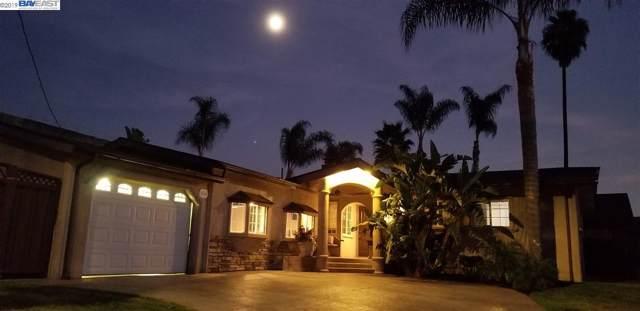 3614 Kay Ct, Fremont, CA 94538 (#40888508) :: Armario Venema Homes Real Estate Team