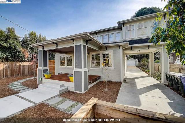 325 Dutton Ave, San Leandro, CA 94577 (#40888848) :: Armario Venema Homes Real Estate Team