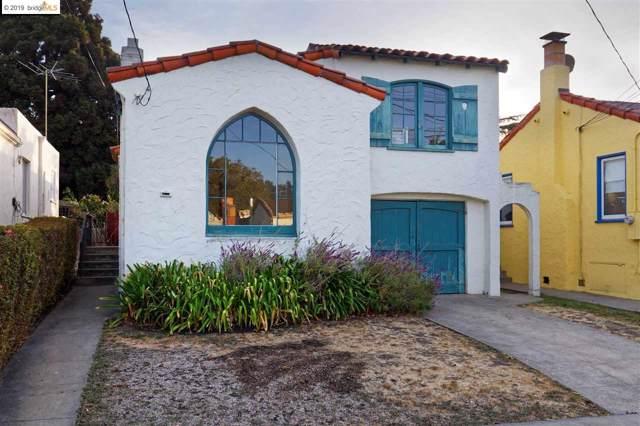 649 Spokane Ave, Albany, CA 94706 (#40888880) :: Armario Venema Homes Real Estate Team