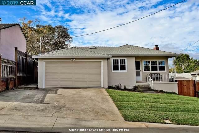 311 Amador Ct, Pleasanton, CA 94566 (#40888943) :: Armario Venema Homes Real Estate Team