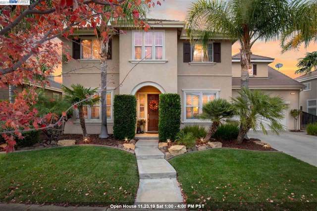 542 Lakeview Dr, Brentwood, CA 94513 (#40889134) :: Armario Venema Homes Real Estate Team