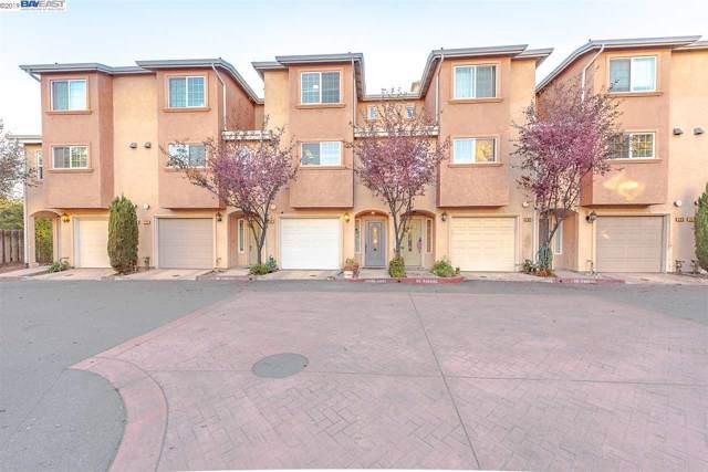 772 Oneil Cmns, Hayward, CA 94544 (#40889298) :: Armario Venema Homes Real Estate Team