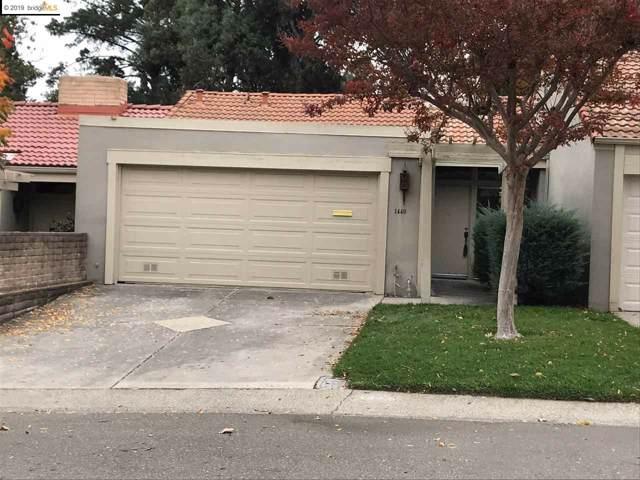 1440 Los Vecinos, Walnut Creek, CA 94598 (#40889338) :: Armario Venema Homes Real Estate Team