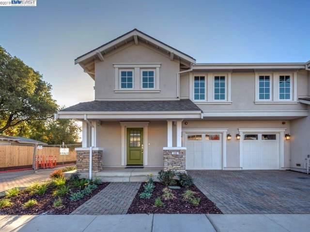 235 S P Street, Livermore, CA 94550 (#40889474) :: Armario Venema Homes Real Estate Team