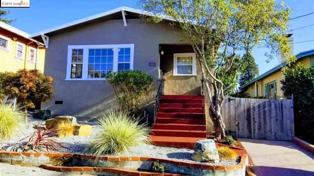 3556 Boston Ave, Oakland, CA 94602 (#40889475) :: Armario Venema Homes Real Estate Team