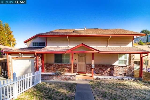 519 Vaqueros Ave, Rodeo, CA 94572 (#40889814) :: Armario Venema Homes Real Estate Team