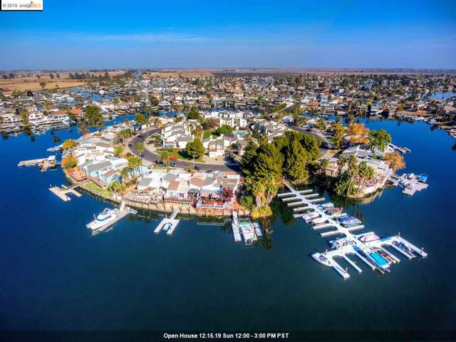 1205 Marina Cirlce, Discovery Bay, CA 94505 (#40889952) :: Blue Line Property Group