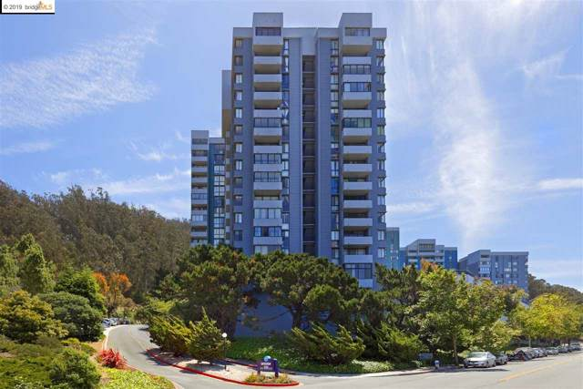 555 Pierce St #241, Albany, CA 94706 (#40889991) :: Armario Venema Homes Real Estate Team