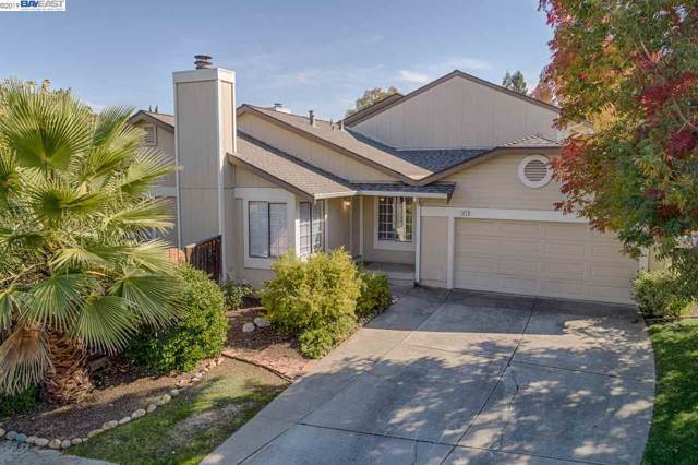 343 Andrea Circle, Livermore, CA 94550 (#40890199) :: The Grubb Company