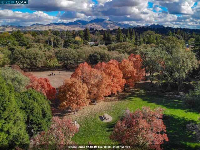 2700 Oak Rd #33, Walnut Creek, CA 94597 (#40890224) :: The Lucas Group