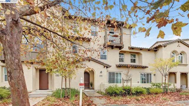1044 S Monarch Rd, San Ramon, CA 94582 (#40890230) :: Armario Venema Homes Real Estate Team