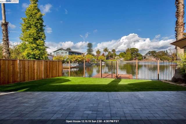 1249 Otis Dr, Alameda, CA 94501 (#40890244) :: Armario Venema Homes Real Estate Team