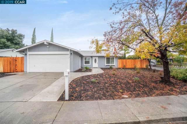4 Chelsea Way, Pittsburg, CA 94565 (#40890279) :: Armario Venema Homes Real Estate Team