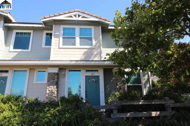 507 Condor Pl, Clayton, CA 94517 (#40890311) :: Armario Venema Homes Real Estate Team