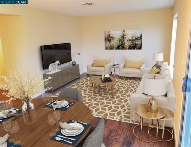133 Rainier Ln, Antioch, CA 94509 (#40890322) :: Armario Venema Homes Real Estate Team