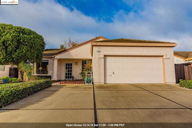 432 Beaulieu Lane, Oakley, CA 94561 (#40890326) :: Blue Line Property Group