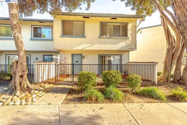 4520 Via Madrid, Union City, CA 94587 (#40890398) :: Armario Venema Homes Real Estate Team