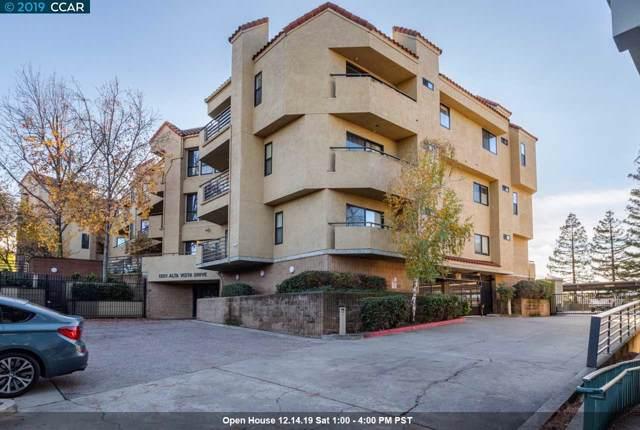 1201 Alta Vista Drive #106, Walnut Creek, CA 94596 (#40890466) :: The Lucas Group