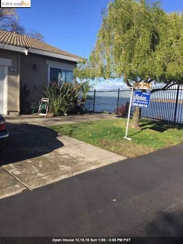 10 Sea Point Way, Pittsburg, CA 94565 (#40890767) :: Armario Venema Homes Real Estate Team