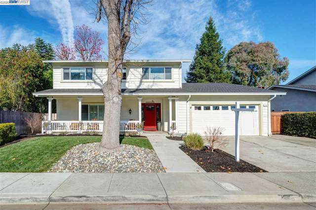 5143 Hummingbird Rd, Pleasanton, CA 94566 (#40891891) :: Armario Venema Homes Real Estate Team