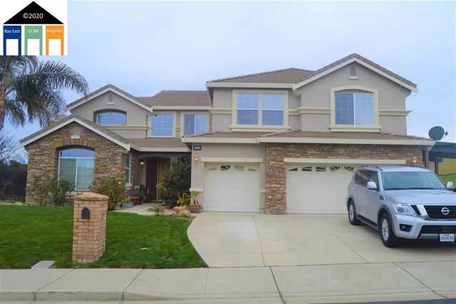 5169 Mathewson Ct, Antioch, CA 94531 (#40892174) :: Armario Venema Homes Real Estate Team