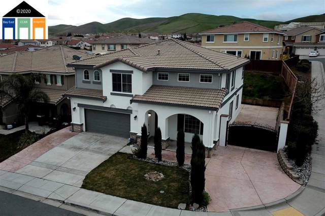 47 Via Puerta Ct, Bay Point, CA 94565 (#40892344) :: The Lucas Group