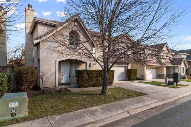 5675 Vintage Circke, Stockton, CA 95219 (#40892353) :: Armario Venema Homes Real Estate Team