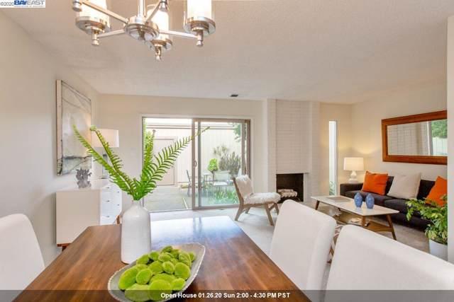 3212 Phoenix Ln, Alameda, CA 94502 (#40892486) :: Armario Venema Homes Real Estate Team