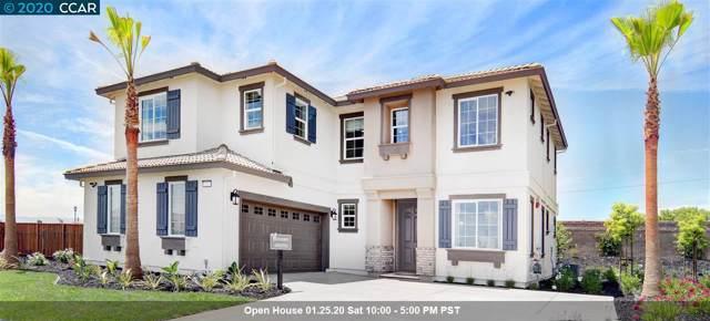 520 Stone Mountain Drive, Oakley, CA 94561 (#40892543) :: Blue Line Property Group