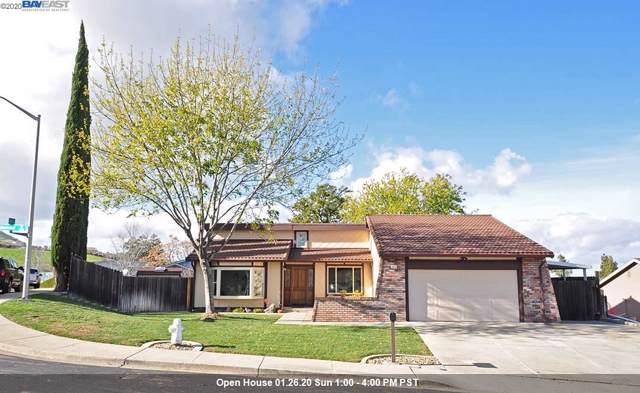 2444 Alderwood Dr, Antioch, CA 94509 (#40892590) :: Blue Line Property Group