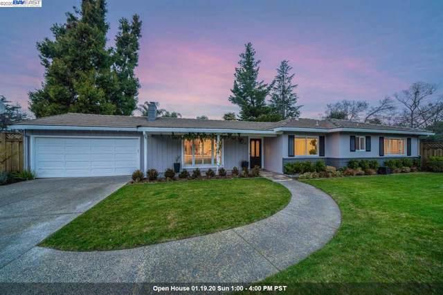 10 Arbolado Drive, Walnut Creek, CA 94598 (#40892619) :: Armario Venema Homes Real Estate Team