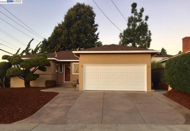 4006 Greenacre Rd, Castro Valley, CA 94546 (#40892623) :: Armario Venema Homes Real Estate Team