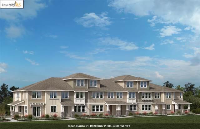 121 Wallace Circle #12, Moraga, CA 94556 (#40892682) :: The Spouses Selling Houses