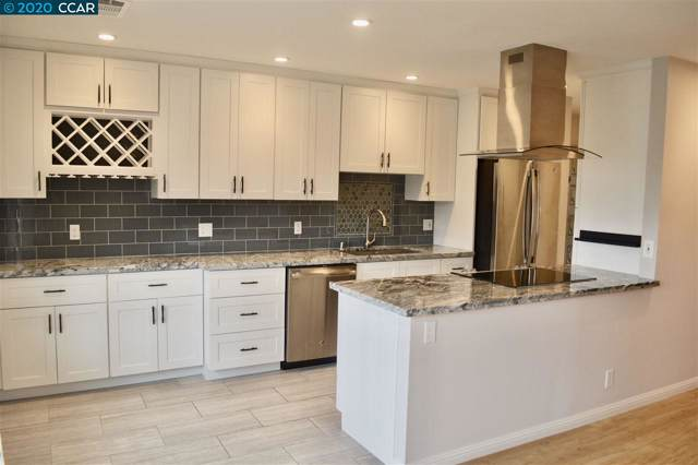 825 Oak Grove Rd #8, Concord, CA 94518 (#40892940) :: Armario Venema Homes Real Estate Team