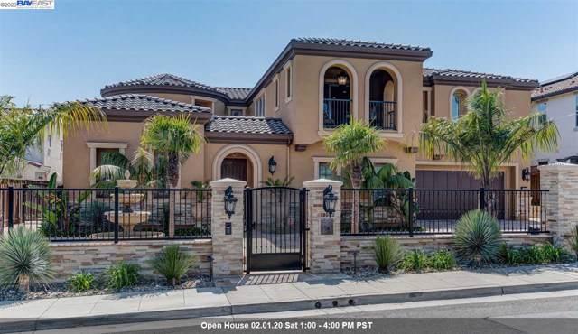 13533 Campus Dr, Oakland, CA 94605 (#40892978) :: Armario Venema Homes Real Estate Team