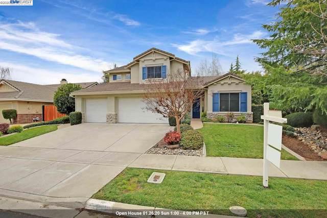 1246 Melanie Way, Livermore, CA 94550 (#40893044) :: Armario Venema Homes Real Estate Team