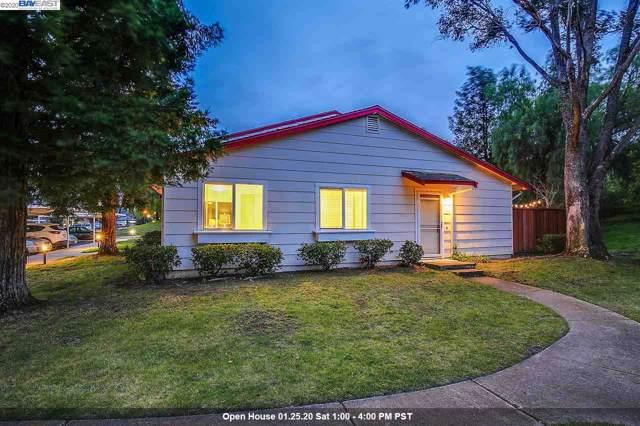 1054 Spring Valley Cmn, Livermore, CA 94551 (#40893048) :: Armario Venema Homes Real Estate Team