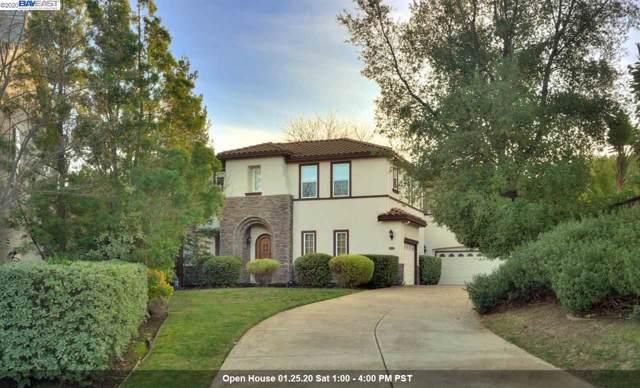 5282 Hiddencrest Ct, Concord, CA 94521 (#40893114) :: Armario Venema Homes Real Estate Team