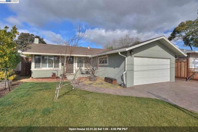 3712 Madeira Way, Livermore, CA 94550 (#40893124) :: Armario Venema Homes Real Estate Team