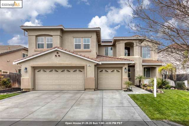 534 Keats Ct, Discovery Bay, CA 94505 (#40893137) :: The Lucas Group