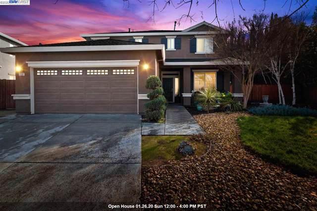 2350 Brittany Way, Tracy, CA 95377 (#40893162) :: Armario Venema Homes Real Estate Team